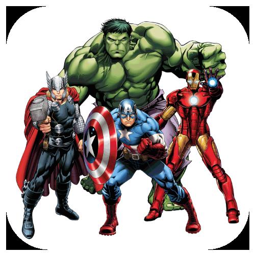 Marvel: Avengers
