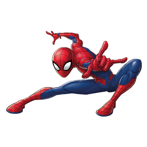Marvel: Spider-Man