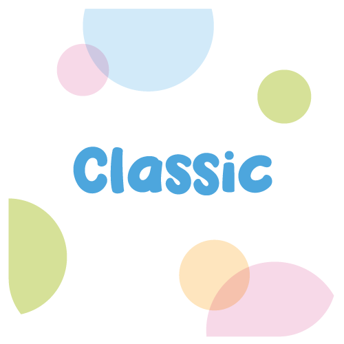 Classic - COMING SOON